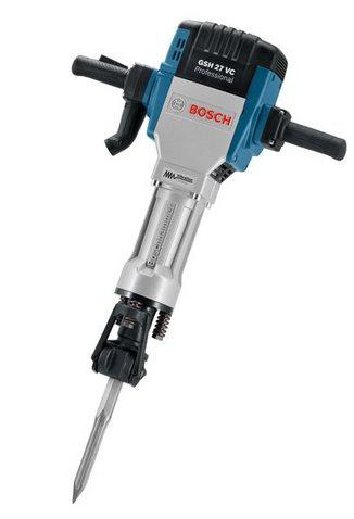 Бетонолом Bosch GSH 27 VC