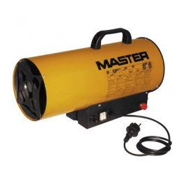 Аренда тепловой пушки Master BLP 30 M