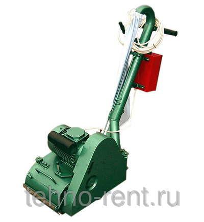 Машина паркетошлифовальная МИСОМ СО-206А