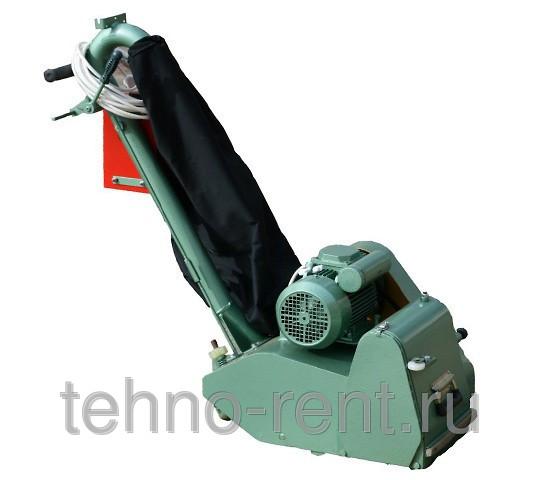 Машина шлифовальная ленточная МИСОМ СО-331