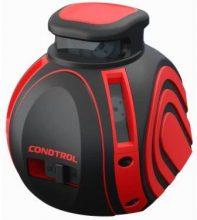 Лазерный нивелир-уровень CONDTROL UniX 360PRO
