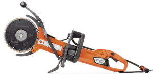 Husqvarna K 4000 Cut-n-Break