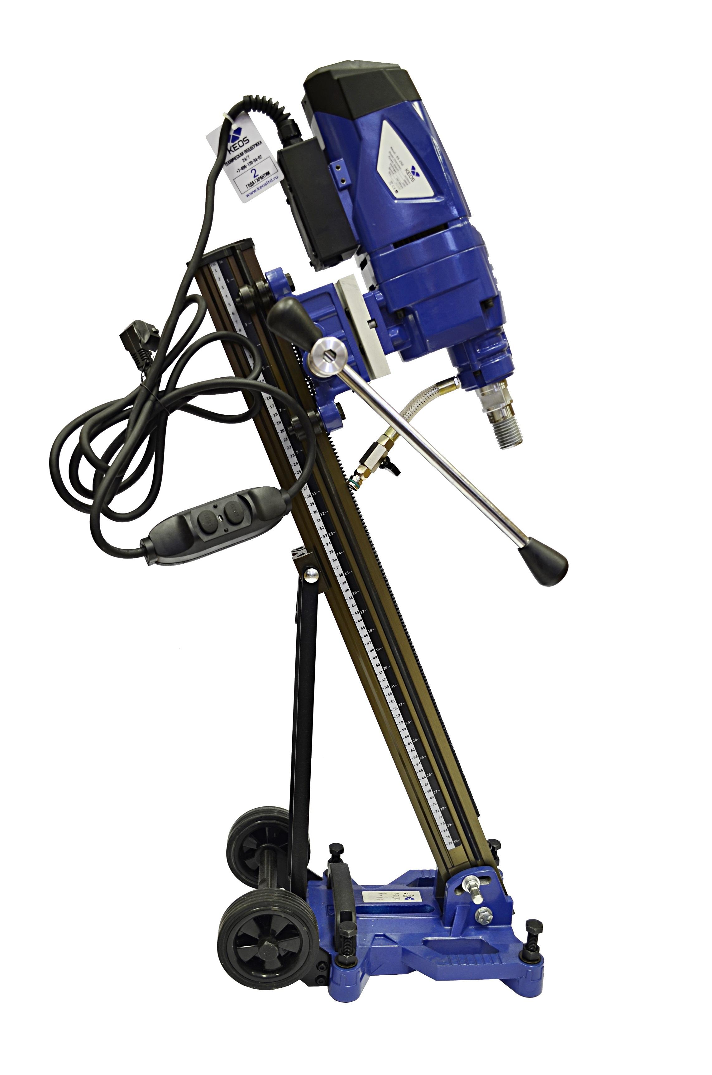 Сверлильная машина KEOS KS-250