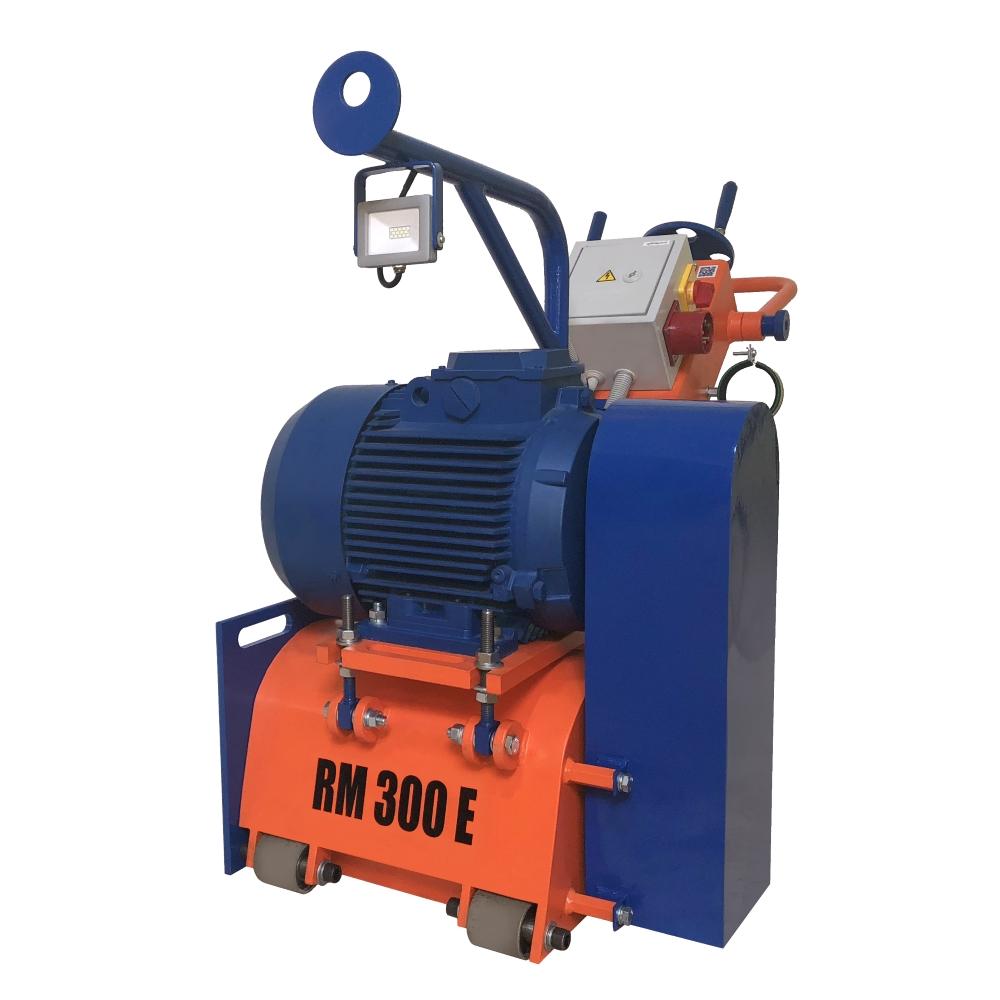 Роторно-фрезеровальная машина LATOKHO RM300Е