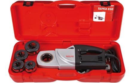 Электрический клупп SUPER EGO SUPERTRONIC 1250