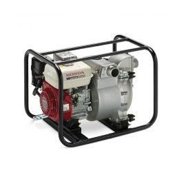 Мотопомпа для грязной воды Honda WT20