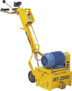 Фрезеровальная машина Airtec RT 2500