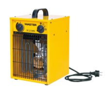 Нагреватель воздуха MASTER B 3,3 EPB