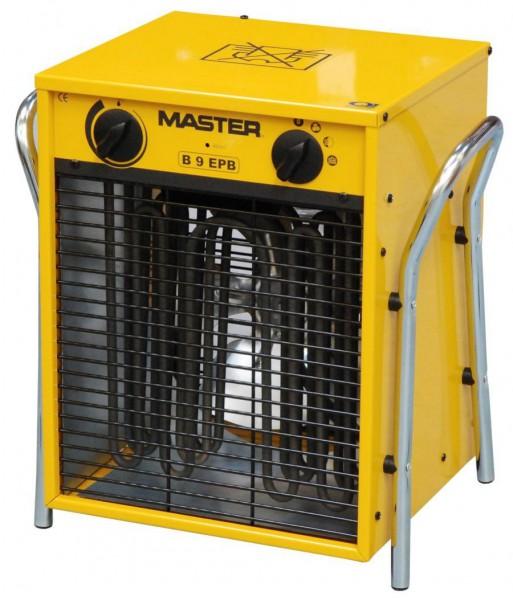 Нагреватель воздуха MASTER B 22 EPB