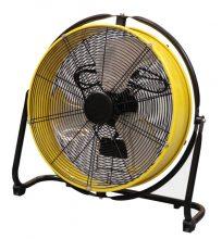 Осевой промышленный вентилятор Master DF 20 P