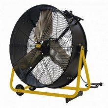 Осевой промышленный вентилятор Master DF 30 P