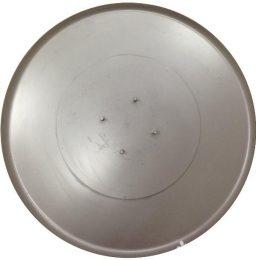 Затирочный диск 600 мм для полусухой стяжки