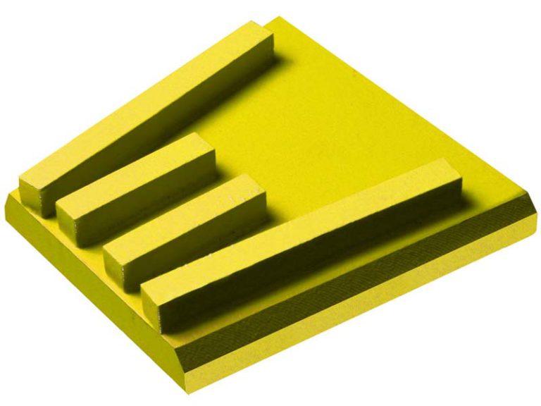 Франкфурт шлифовальный для слабых (мягких) бетонов