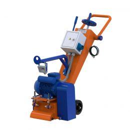 Роторно-фрезеровальная машина LATOKHO RM180Е