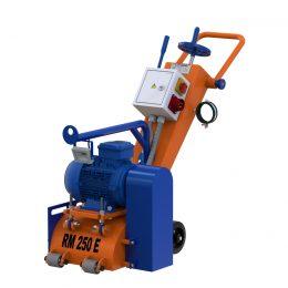Роторно-фрезеровальная машина LATOKHO RM250Е
