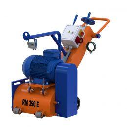Роторно-фрезеровальная машина LATOKHO RM350Е