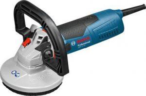 Ручная шлифовальная машина по бетону Bosch GBR 15 CA Professional