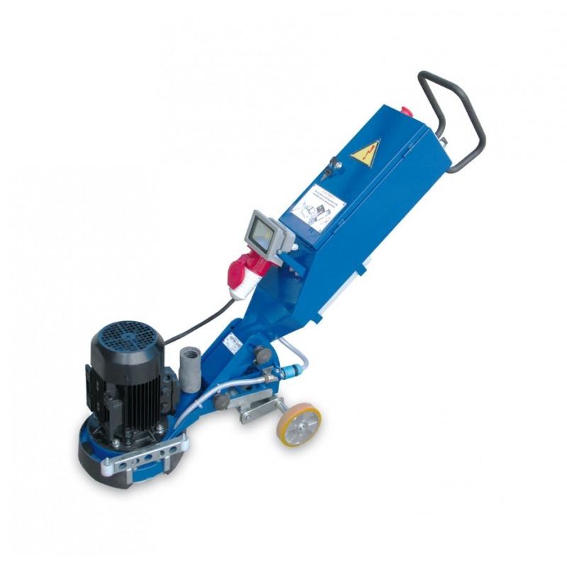 Кромочная однодисковая шлифовально-полировальная машина SPECTRUM GPM-240