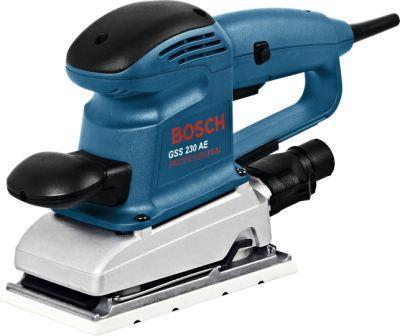 Виброшлифмашина Bosch GSS 230 AE Professional