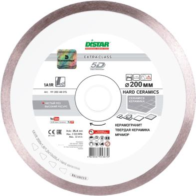 Отрезной круг DiStar 1A1R 400×2,2×10×32 Hard ceramics