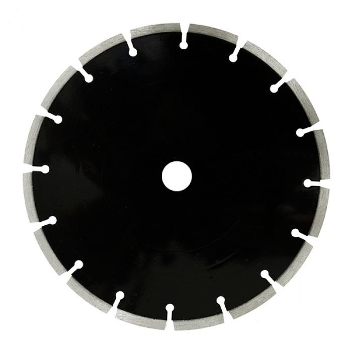 Алмазный сегментный круг для резки железобетона 500х10х25,4