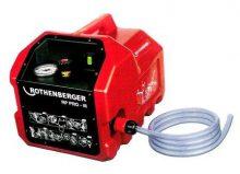 Электрический опрессовочный насос RP PRO III