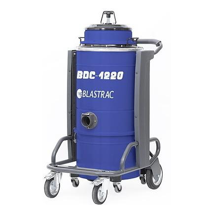 Промышленный пылесос Blastrac 1220 BDC