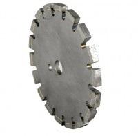 Алмазный диск для разделки швов и трещин д.180 мм