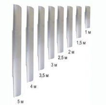 Лезвие для виброрейки Spectrum РВ-01/1,0 м