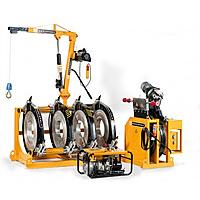 Оборудование и инструмент для монтажа труб