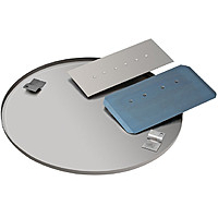 Затирочные диски и лопасти