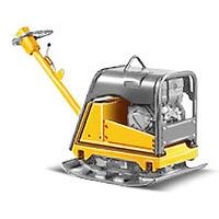 Оборудование для уплотнения грунта