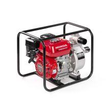 Мотопомпа для воды средней загрязнённости Honda WB20