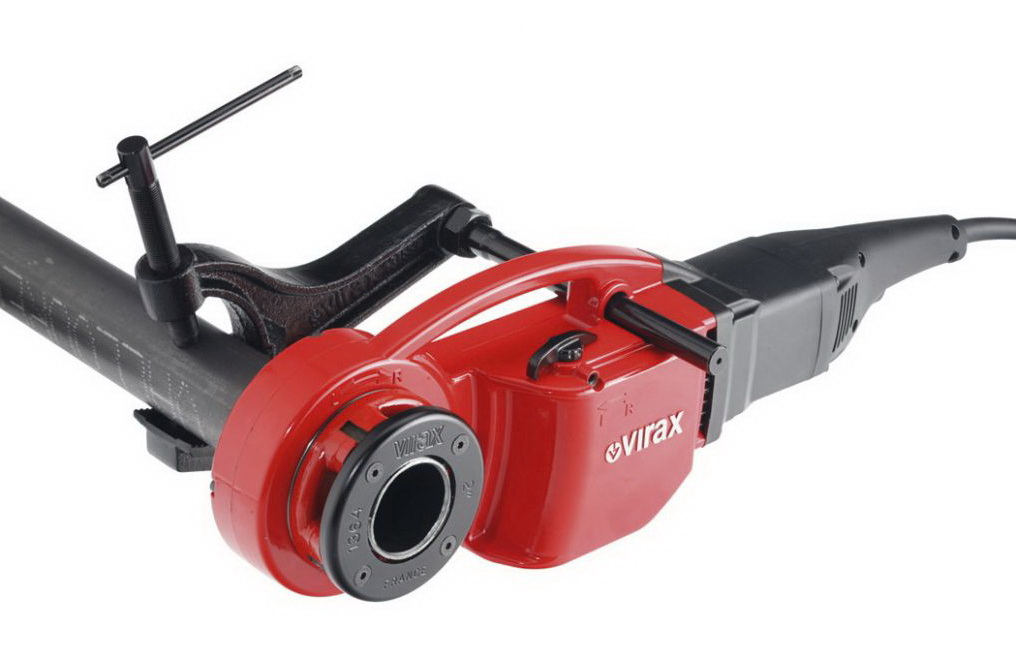 Клупп электрический VIRAX Phenix III