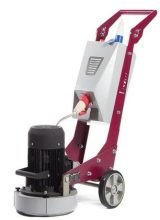 Шлифовально-полировальная машина Linolit 330