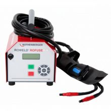 Аппарат для электромуфтовой сварки ROWELD ROFUSE Basic 48